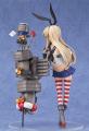 艦これ、1/8「島風」フィギュアがグッスマから! 女の子らしい丸みのあるボディラインは必見
