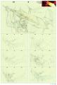 ヱヴァQ、「原画集 上巻」発売記念フェアを3月1日から実施! 特典は「特製パラパラミニ冊子」
