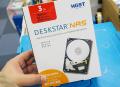 HGSTからNAS向けHDD「Deskstar NAS」が発売! まずは3TBモデル「0S03663」から