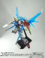 TVアニメ「ガンダムビルドファイターズ」、BD-BOX全2巻の特典詳細を発表! 新規映像特典は「SD騎士ファイターズ」