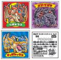 ビックリマン×モンスターハンター! 「ビッ狩りマンチョコ」が3月25日に発売、シールは全20種+シークレット4種