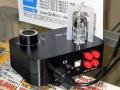 ハイレゾ対応のUSB DAC+真空管ヘッドホンアンプAUNE「 T1 TUBE USB DAC」が登場!