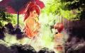 童貞×ロボット×恋愛なオリジナルTVアニメ「風雲維新ダイ☆ショーグン」、キャスト発表! 花魁言葉を使う謎の美女に沢城みゆき
