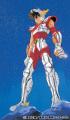 名作アニメ「聖闘士星矢」、BD-BOX化が決定! TVシリーズ全114話を全2巻で