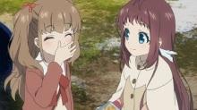 オリジナルアニメ「凪のあすから」、第22話の場面写真/あらすじを公開!  地上にいる(?)うろこ様の捜索にあたる一同