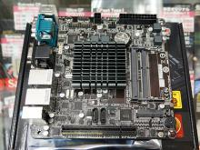 クアッドコアSoC「Celeron J1900」搭載の安価なMini-ITXマザーがGIGABYTEから!