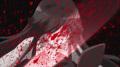 TVアニメ「アカメが斬る!」、ティザービジュアル/PV公開! 帝具「村雨」を手にする美しき暗殺者・アカメ