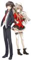 TVアニメ「甘城ブリリアントパーク」、監督は「フルメタふもっふ」の武本康弘に決定! 2014年内スタート