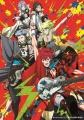 アイドル新撰組ゲーム「幕末Rock」、TVアニメ化が決定! 7月に放送開始