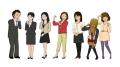 桃屋オリジナルアニメ「ご縁ですよ!」、オカズになるDVDを4月25日に発売! ノリ佃煮「ごはんですよ!100g」が付属