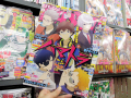 映画プリキュア、黒子のバスケ、ファイブスター物語… 10日発売のアニメ雑誌情報[2014年4月号]
