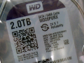 ビデオ監視システム向けの3.5インチHDD「WD Purple」がWesternDigitalから!