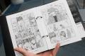 秋葉原・書泉ブックタワー店内でリアル脱出ゲーム「漫画迷宮からの脱出」がスタート! 声優の池澤春菜と白石稔も参加