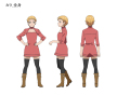 TVアニメ「それでも世界は美しい」、追加キャストと音楽情報を発表! 潘恵子、櫻井孝宏、池田秀一、横山智佐など