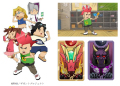 NHKアニメ 「超爆裂異次元メンコバトル ギガントシューター つかさ」、4月スタート! 監督は「Peeping Life」の森りょういち