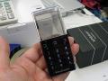 スケルトンディスプレイ搭載のSony Ericsson製ガラケー「Xperia Pureness X5」が入荷!