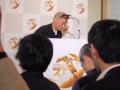 「機動戦士ガンダム35周年プロジェクト」発表会レポート! 「Gのレコンギスタ」は2014秋、「THE ORIGIN」は2015春
