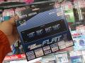 VFDパネル採用フラットデザインの4chファンコン! サイズ「風マスターフラット2」発売