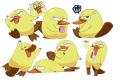 サバイバルゲーム×女子高生アニメ「さばげぶっ!」、7月スタート! メインキャラの設定画とキャストを公開
