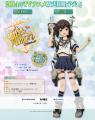 TVアニメ版「艦これ」、アニメビジュアルを公開! 8月3日には初の公式イベント「第一回横浜観艦式予行」