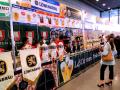 ドイツビールの祭典「秋葉原オクトーバーフェスト2014」、開幕! ビール1杯1,000円から