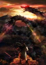 監獄の橋渡し三兄弟アニメ「曇天に笑う」、メインスタッフを発表! アニメビジュアル第1弾も