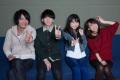 TVアニメ「一週間フレンズ。」、声優コメント到着! 大久保瑠美:「オーディションの時に緊張しすぎてペーパーノイズが凄かった」