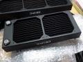 インテルCPU専用の本格水冷キットがXSPCから! 360mmラジエーター採用の「Intel CPU Watercooling Kit AX360/D5」発売