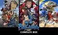 アニメ「戦国BASARA」、第1期/第2期/劇場版を収録したBD-BOXを6月18日に発売! 過去の映像特典や特典CDも含む17枚組