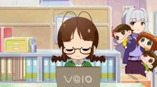 第2期スタートの「ぷちます!」、声優コメント到着! 中村繪里子:「(甘噛みが)前回より水っけが多いのはちょっと練習」