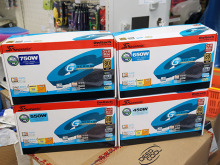 Seasonic製80PLUS GOLD認証電源に新モデル「Gシリーズ」登場! 450W/550W/650W/750Wの4モデル発売
