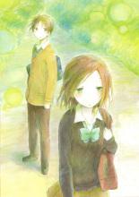 TVアニメ「一週間フレンズ。」、山谷祥生と雨宮天の「アフレコ日記」連載がスタート! 2人とも初主役/初ヒロイン