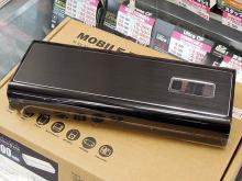 容量31,200mAhの大容量モバイルバッテリー「MPB-31200」が発売!