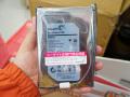 Seagateからもビデオ監視向けの4TB HDD「ST4000VX000」が発売に!