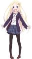 よさこい女子アニメ「ハナヤマタ」、2014夏スタート! 女性だらけの主要スタッフとキャストも発表