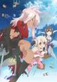 Fate/kaleid liner プリズマ☆イリヤ、第2期「ツヴァイ!」の新キャストと先行場面写真を公開!