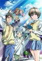 TVアニメ「僕らはみんな河合荘」、和風ネットカフェ「和style.cafe AKIBA店」とのコラボが決定! 4月26日から