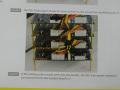 Bitcoin採掘用の専用基板がBIOSTARから! Radeon HD 7970×30枚分の処理能力、消費電力は130W
