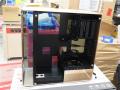 スモークガラス採用のミドルタワーケースに新カラーが登場! 限定品「IW-CF01-G」発売