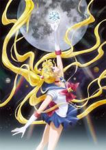 2014夏アニメ「美少女戦士セーラームーン Crystal」、メインキャスト発表! 三石琴乃(月野うさぎ役)以外は一新