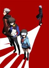 ハマトラ第2期「Re:␣ ハマトラ」、7月スタート! 総監督・岸誠二が監督に、アニメーション制作はラルケに