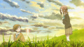 TVアニメ「一週間フレンズ。」、ED曲「奏(かなで)」のPVを公開! ヒロイン・藤宮香織(CV:雨宮天)がスキマスイッチの名曲をカバー