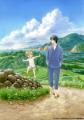 島流し書道家と島民の交流アニメ「ばらかもん」、放送開始時期は7月! 島民キャストやPV第2弾も公開に