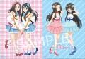 人気女子高生アイドルユニット「ClariS」の新作アルバム「PARTY TIME」が6月4日発売。購入者特典も発表!