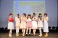 女子プロレスアニメ「世界でいちばん強くなりたい!」、竹達彩奈ら声優陣がSweet Divaとして生歌/生ダンスを初披露!