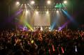 榊原ゆい、原田ひとみ、鈴木このみ、コラボステージを披露! メディアファクトリーによるアニソンライブイベント第1弾で