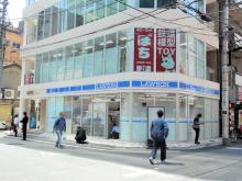 コンビニ「ローソン」が秋葉原の裏通りに登場! ローソン外神田三丁目店、5月20日オープン