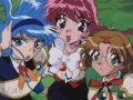 CLAMP原作アニメ「魔法騎士レイアース」、BD-BOX化が決定! OVA入りで10月29日に発売