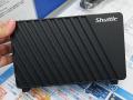 Shuttle製のファンレスNASキット「KS10」が5月23日に発売! 実売1.2万円の1ベイモデル
