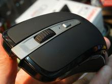 SteelSeriesの人気ゲーミングマウス「SENSEI」のワイヤレス版が登場! 「SENSEI WIRELESS Laser Mouse」発売